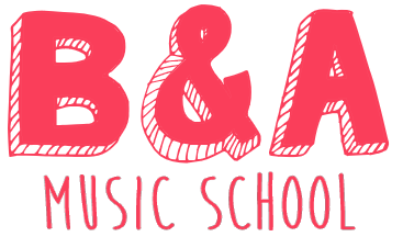 Billy & Andy's Music School